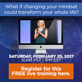 Miracle Mindset Live Event!