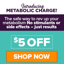 Get Metabolic Charge Now!